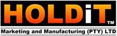 HOLDiT Logo