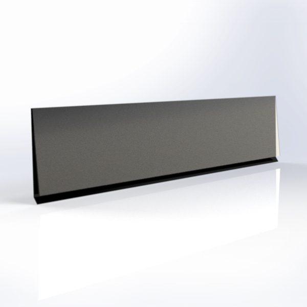 H33 1000 Ltblk Lip Strip 1