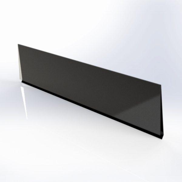 H33 1000 Ltblk Lip Strip 2
