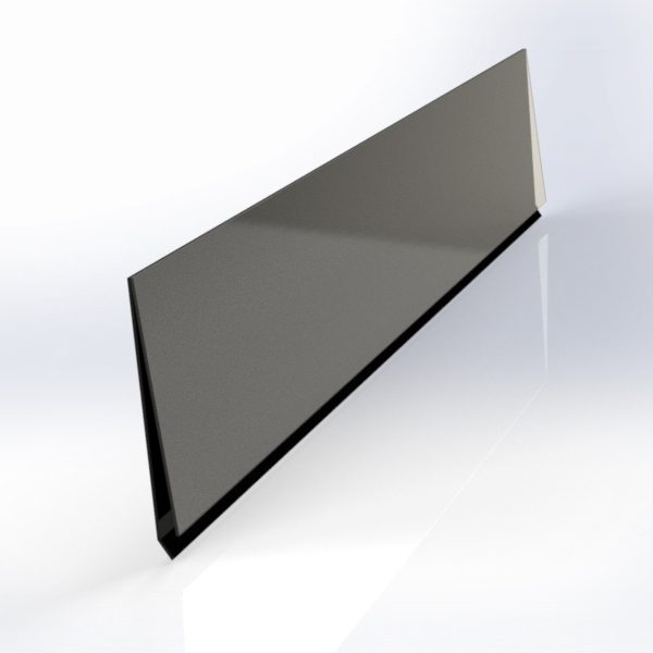 H33 1000 Ltblk Lip Strip 3