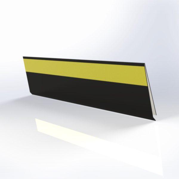 H33 1000 Ltblk Lip Strip 4