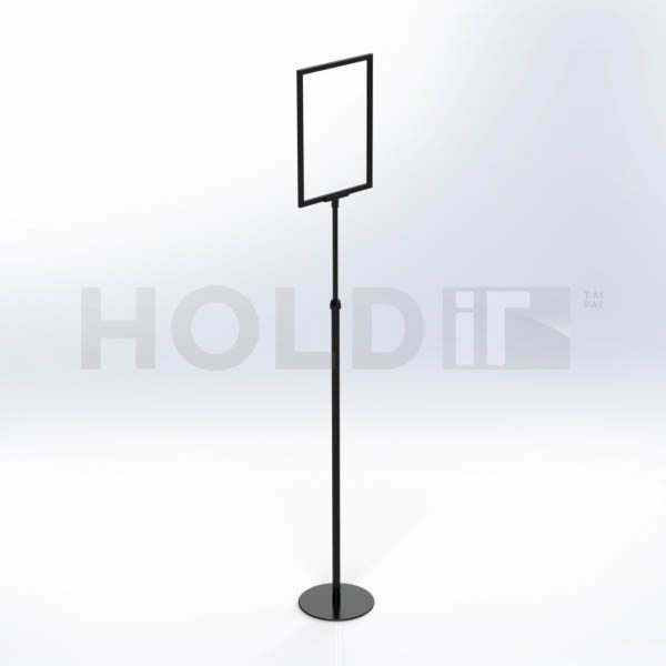 LPS001 TA - MAXiPOP Adjustable Stand and Frame