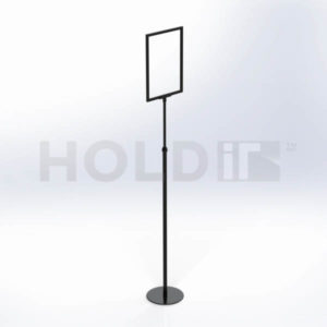 LPS001 TF - MAXiPOP STANDS TALL FIXED 1500 - FLEXiFRAME™