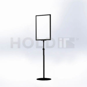 LPS002 SF - MiNiPOP STAND FIXED 375 - FLEXiFRAME™