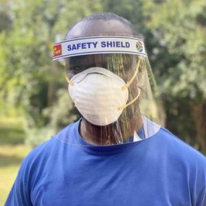 Face Shield PPE-S1